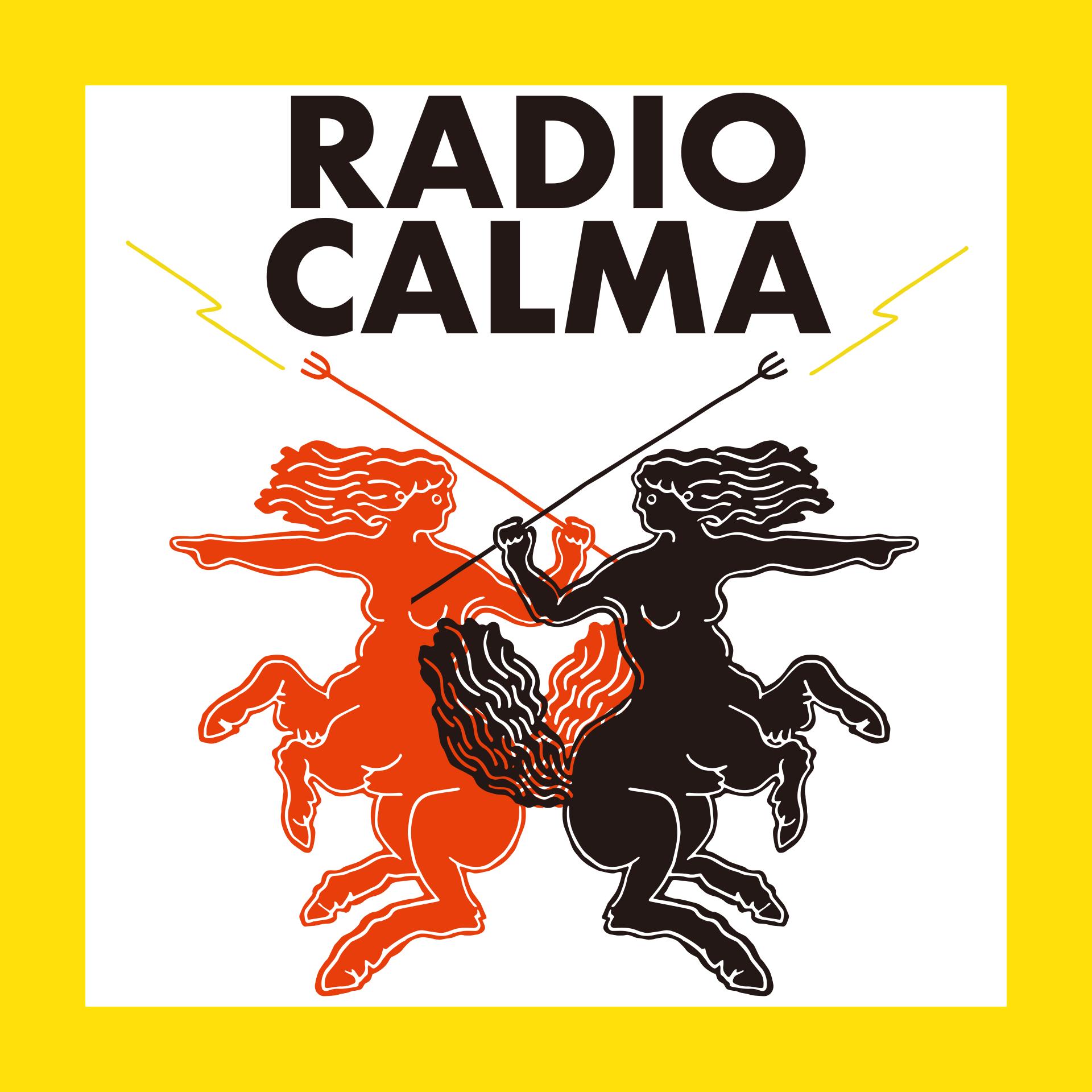 RADIO CALMA